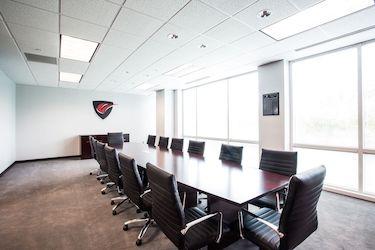 Vertek Office Conference Room